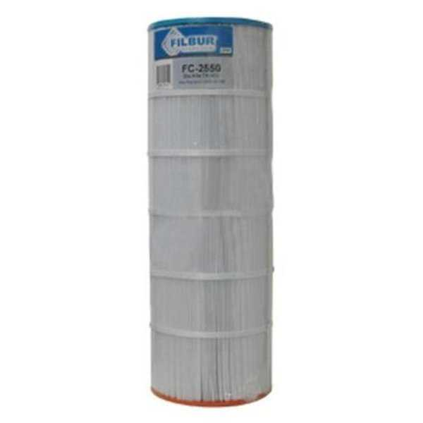 FC-1490 Replacement Filter Cartridge, 9.93 x 19.87 in. - 100