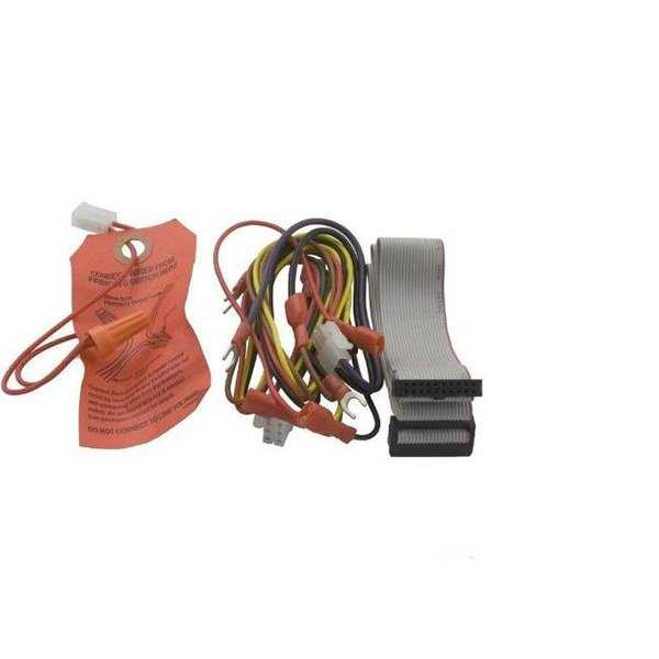 Champlain Plastics R0366600 Temperature and Ignition Control