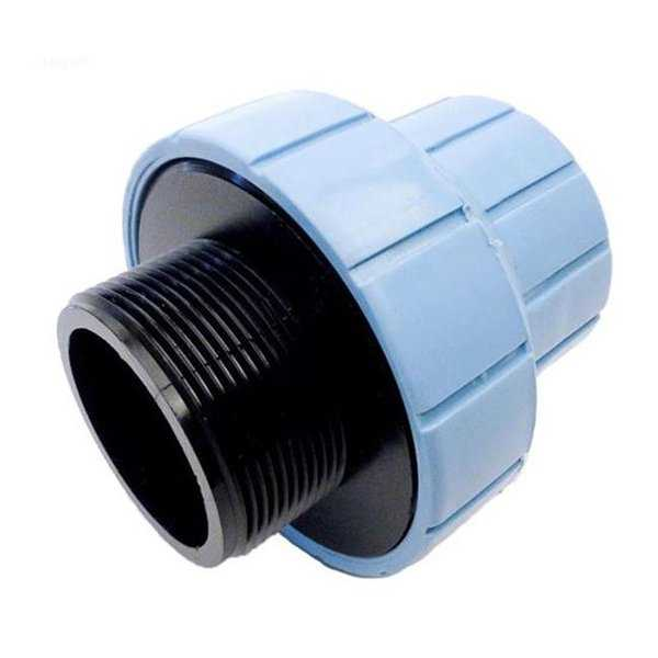 Baystate PV610100 Adapter Kit for 1.25 or 2 in. Hose