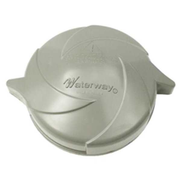 Waterway Plastics WW5191167B Chlorinator Lid